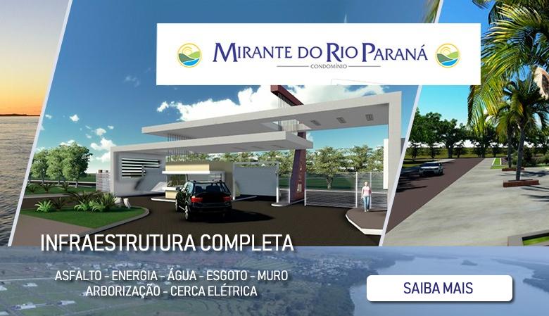 Mirante do Rio Paraná